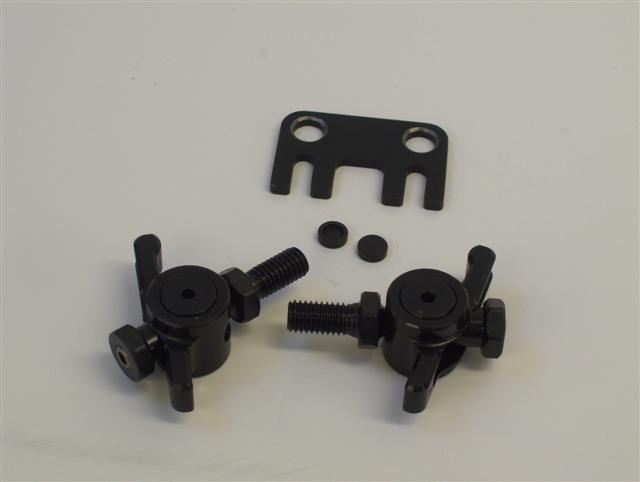 Rocker Set GX200/Clone Burris Racing